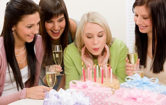 ритуалы на день рождения