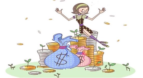 веселые денежные ритуалы