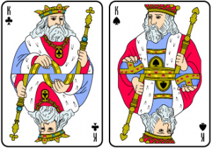 Король-Король