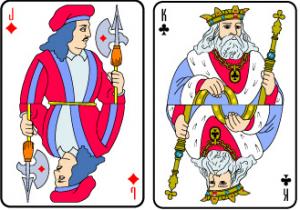 Король-Валет