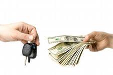 не могу продать машину