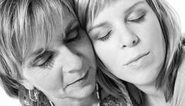Сложные отношения с матерью