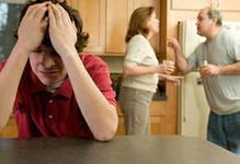 пьянство родителей