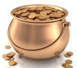 Заклинания на удачу и деньги