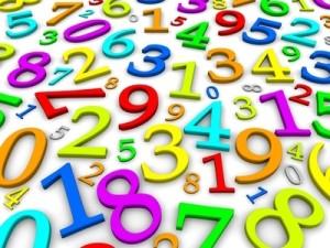 Магия числа на человека