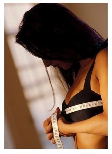 заговор на увеличение груди в полнолуние