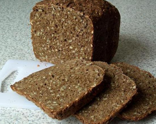 заговор с хлебом