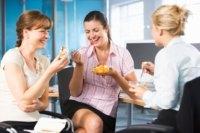 наладить отношения с коллегами