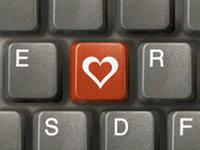 любовь в Интернет