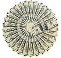 магия денег