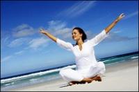 медитация на удачу