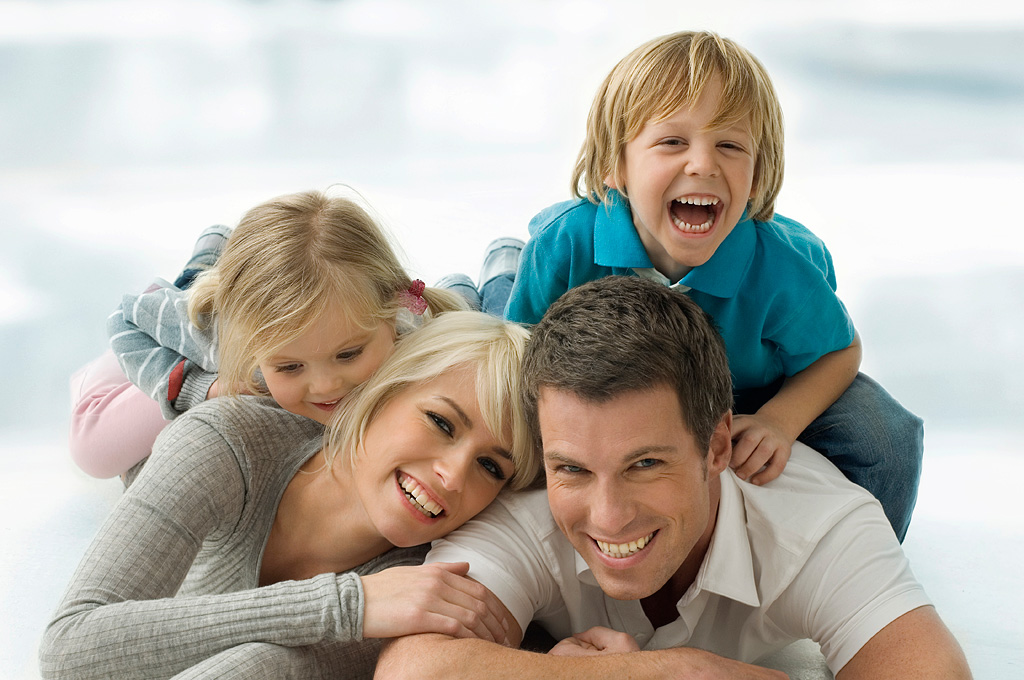 Порча на семью