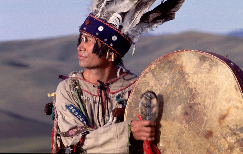 Древние ритуалы и обряды