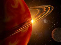 энергия Сатурна