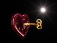 слушать сердце