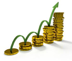 финансовый рост