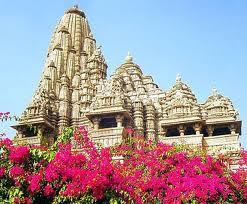 Мантры и храмы