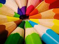 раскрасить жизнь красками