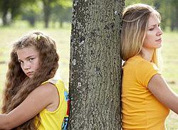 конфликты с дочерью