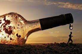 жизнь с алкоголиком