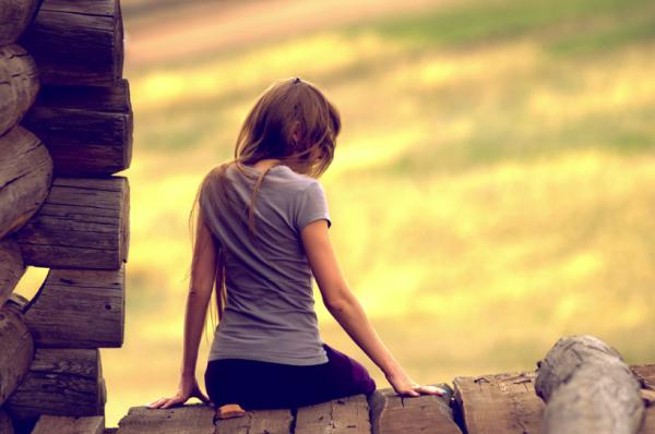 порча на жизнь в одиночестве