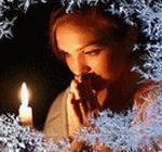 Ритуалы на исполнение желаний на Новый Год и Рождество