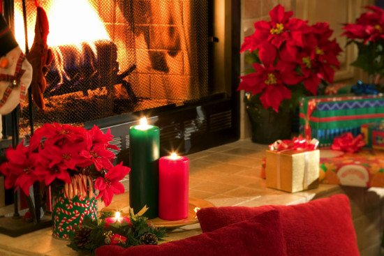 рождественские ритуалы