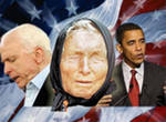 ванга о россии
