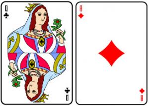 Туз-Дама