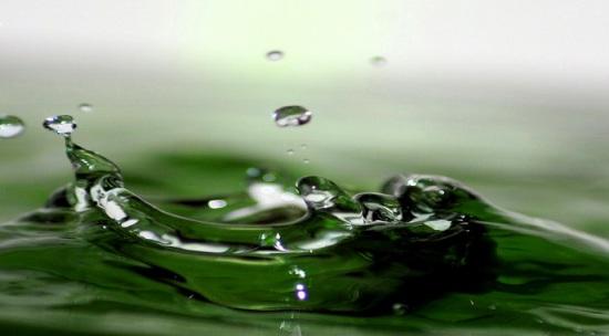 ритуал с дождевой водой